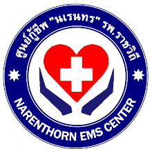 Narenthorn EMS Center Logo